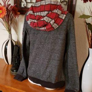 VOLCOM Tops - VOLCOM Sweatshirt. Size S